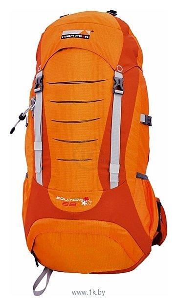 Фотографии High Peak Equinox 38 orange (orange/dark orange)