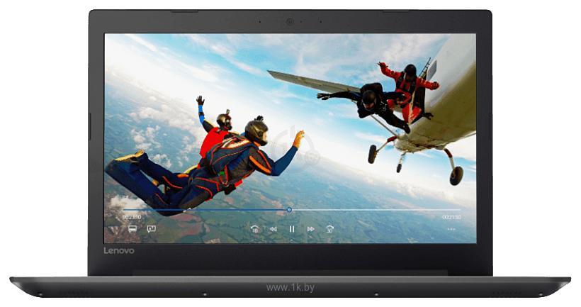 Фотографии Lenovo IdeaPad 320-15ISK (80XH01U3RU)