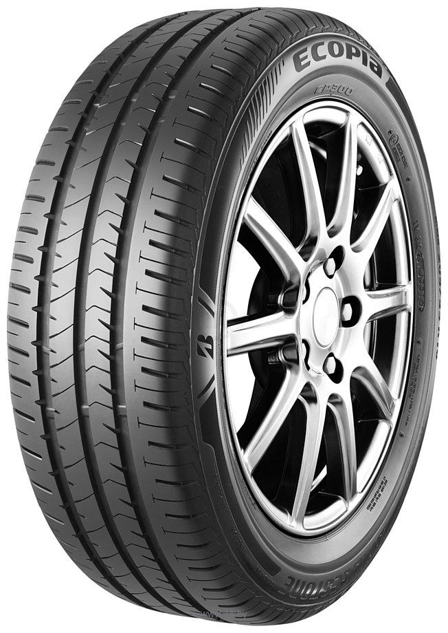 Фотографии Bridgestone Ecopia EP300 205/55 R16 91V