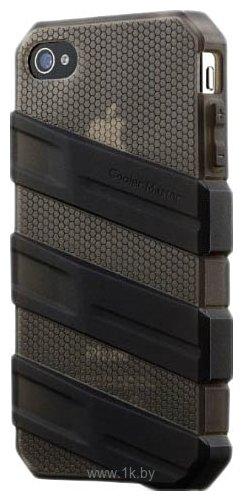 Фотографии Cooler Master Claw Blank Media для iPhone 4/4S (C-IF4C-HFCW-3K)