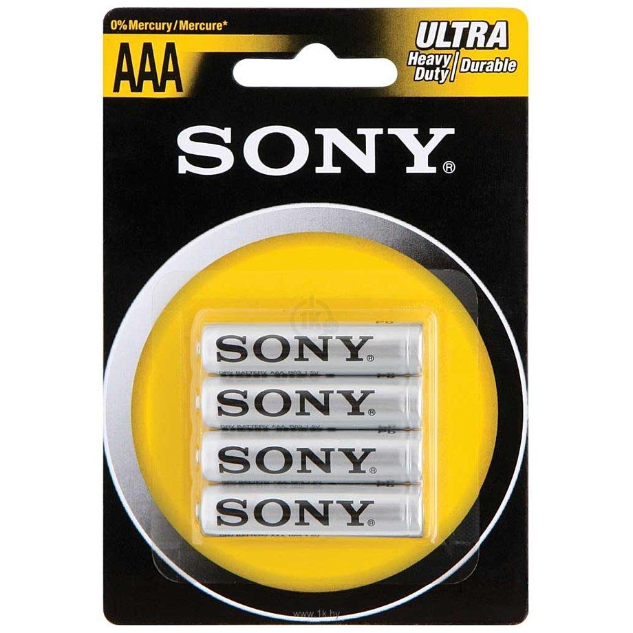 Фотографии Sony R03-NUB4B