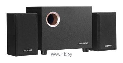 Фотографии Microlab M-105