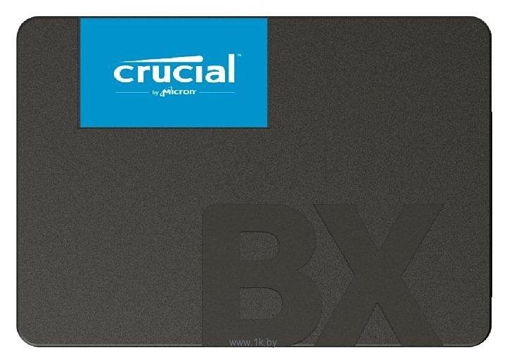 Фотографии Crucial CT960BX500SSD1