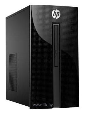 Фотографии HP 460-p230ur (5KT90EA)
