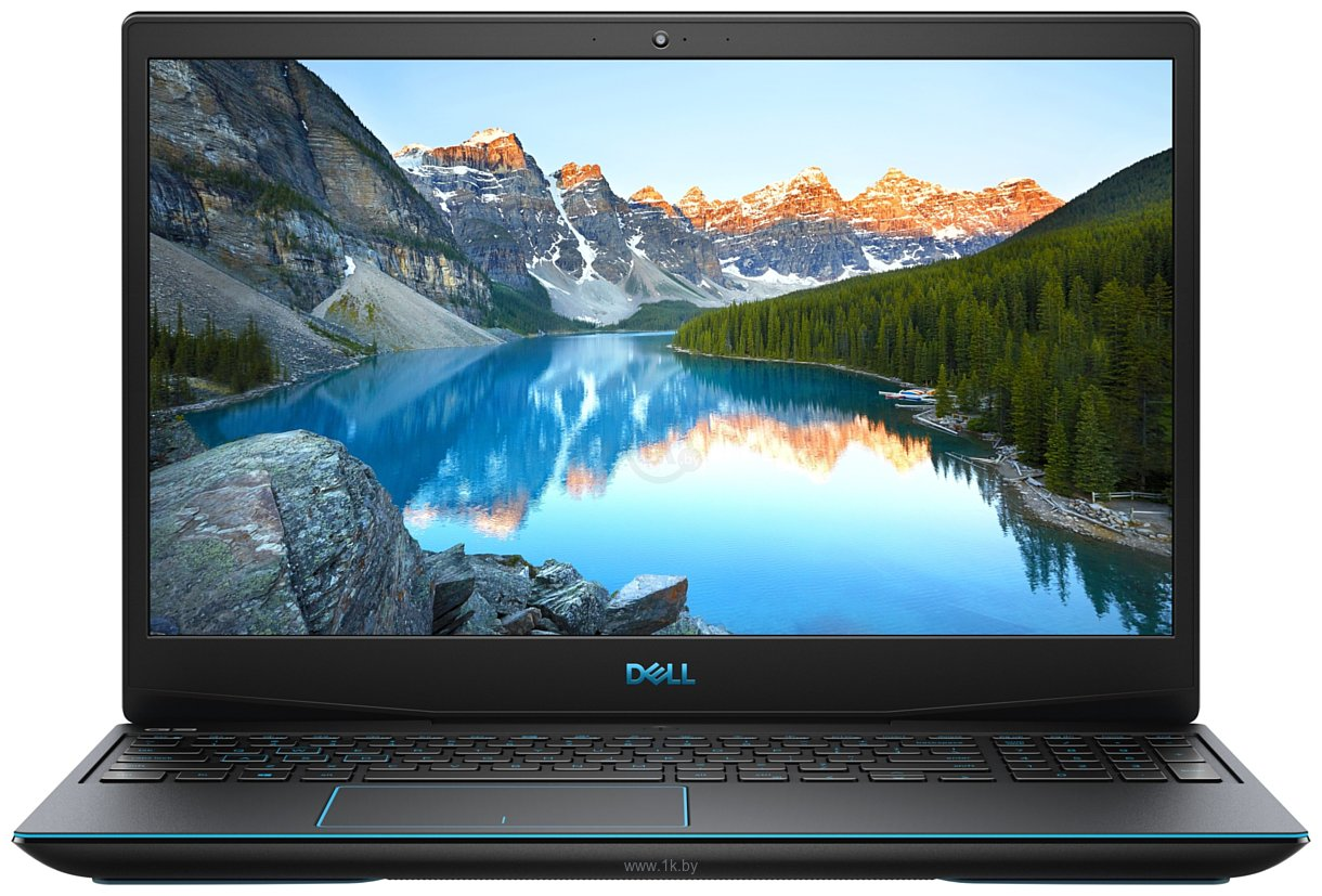 Фотографии Dell G3 3590 G315-1598