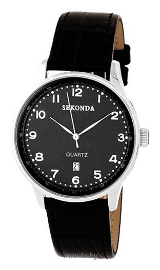 Покупайте наручные часы Sekonda 292/1B по лучшей цене с отзывами. купить, Sekonda, 292/1B, Sekonda, наручные часы