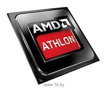 Фотографии AMD Athlon X4 845 Carrizo (FM2+, L2 2048Kb)
