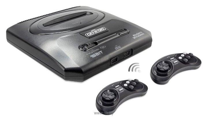 Фотографии Retro Genesis Modern Wireless