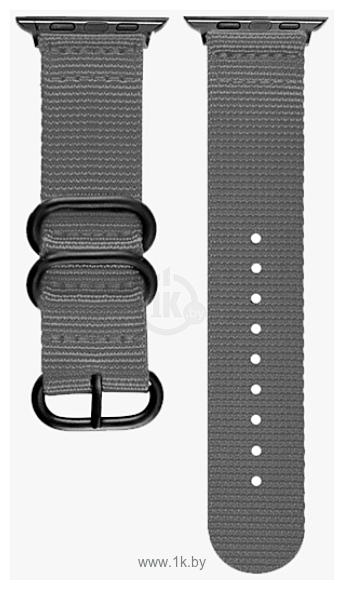 Фотографии Miru SN-03 для Apple Watch (серый)