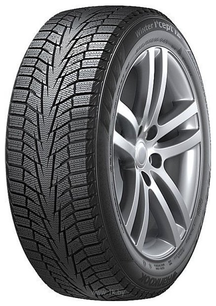 Фотографии Hankook Winter i*cept IZ2 W616 205/65 R15 99T
