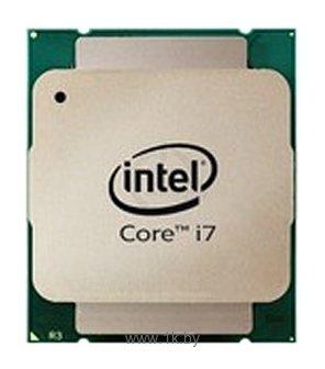 Фотографии Intel Core i7-5820K Haswell-E (3300MHz, LGA2011-3, L3 15360Kb)