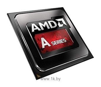 Фотографии AMD A6-7400K Kaveri (FM2+, L2 1024Kb)