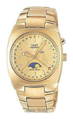 Часы Q&Q Характеристики часов Q&Q Фото Часов Q&Q. Часы Q&Q KC00-010. Способ отображения времени. браслет