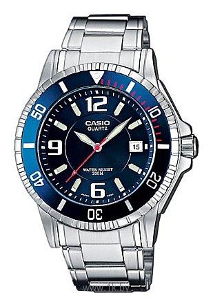 Фотографии Casio MTD-1053D-2A
