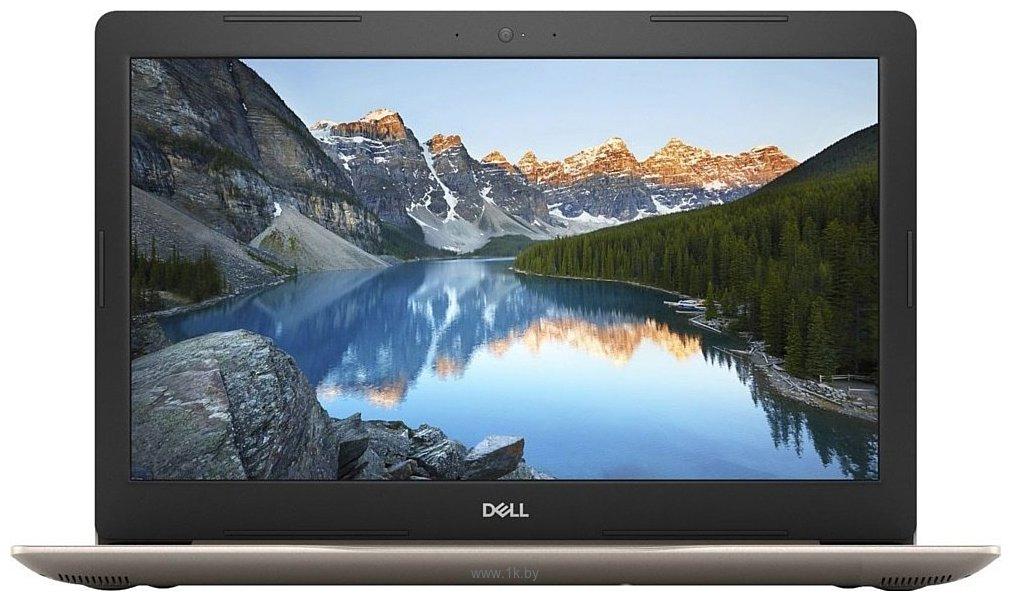Фотографии Dell Inspiron 15 5570-7826