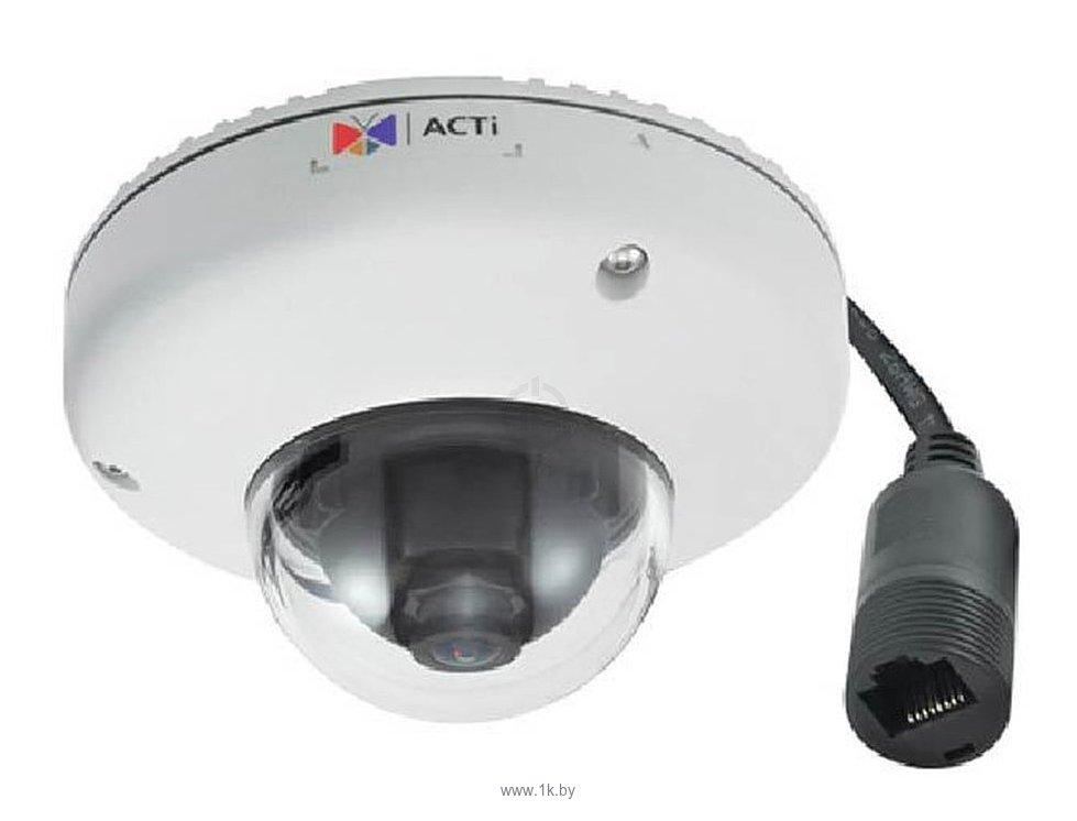 Фотографии ACTi E920