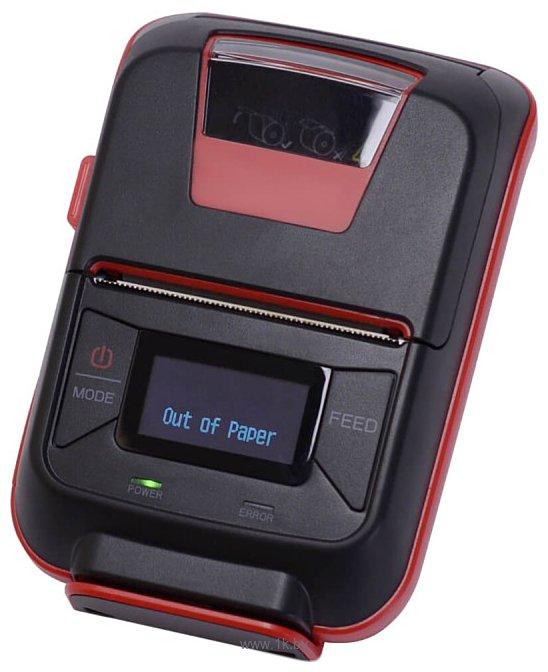Фотографии Mertech (Mercury) MPrint E200 Bluetooth