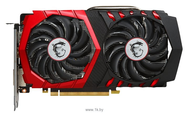 Фотографии MSI GeForce GTX 1050 Ti 1379Mhz PCI-E 3.0 4096Mb 7108Mhz 128 bit DVI HDMI HDCP GAMING X