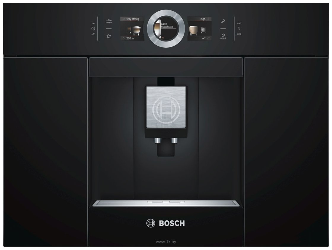 Фотографии Bosch CTL636ES6/CTL636EB6