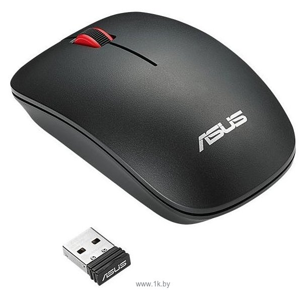 Фотографии ASUS WT300 RF Black USB