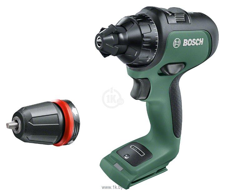 Фотографии Bosch AdvancedDrill 18 (06039B5004)