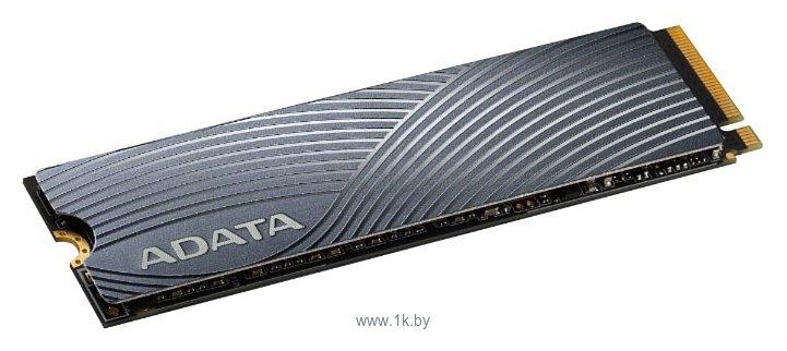 Фотографии ADATA 500 GB ASWORDFISH-500G-C