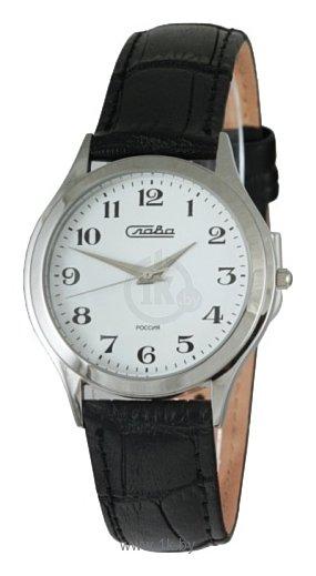 3 110. мужские. браслет: кожа. аналоговые. латунный корпус. кварцевые наручные часы. водонепроницаемые