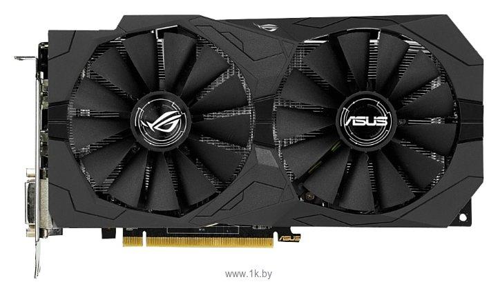 Фотографии ASUS Radeon RX 470 1206Mhz PCI-E 3.0 4096Mb 6600Mhz 256 bit 2xDVI HDMI HDCP
