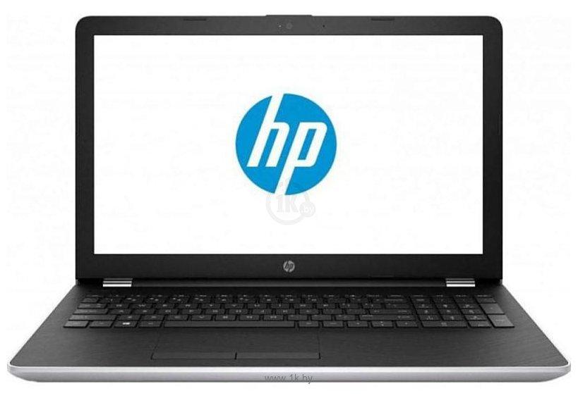 Фотографии HP 15-bs658ur (3LH49EA)