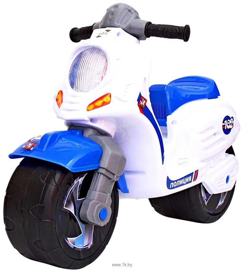 Фотографии Orion Toys Полиция ОР502