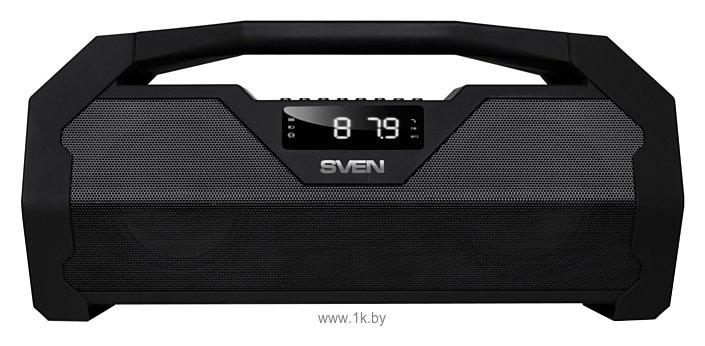 Фотографии SVEN PS-470