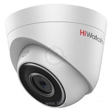 Фотографии HiWatch DS-I103 (4 мм)