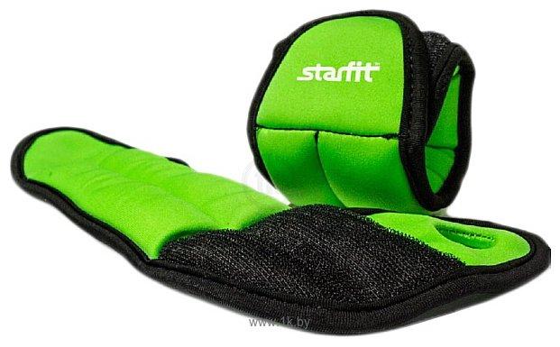 Фотографии Starfit WT-201 0.5 кг