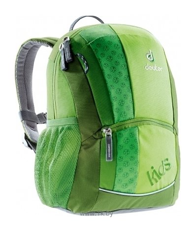 Фотографии Deuter Kids 12 green