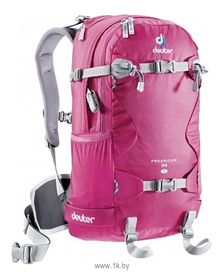 Фотографии Deuter Freerider 24 SL red