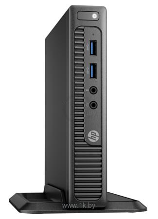 Фотографии HP 260 G2 Desktop Mini (2KL49EA)