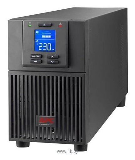 Фотографии APC by Schneider Electric Easy UPS SRV2KI