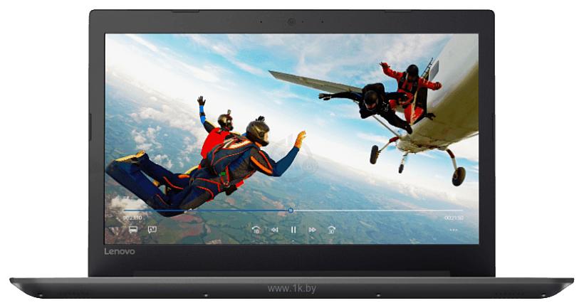 Фотографии Lenovo IdeaPad 320-15ISK (80XH01YNRU)
