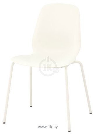 Фотографии Ikea Лейф-Арне (белый/брур-инге белый) (192.272.49)