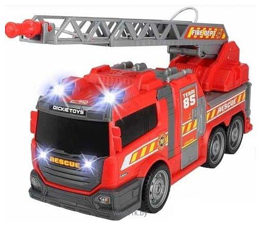 Фотографии DICKIE Пожарная машина с водой 20 330 8371