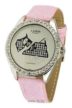 Часы laros виды