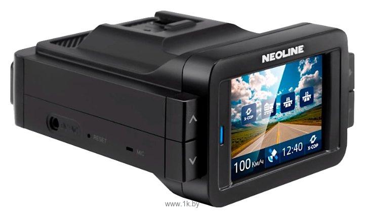 Фотографии Neoline X-COP 9000