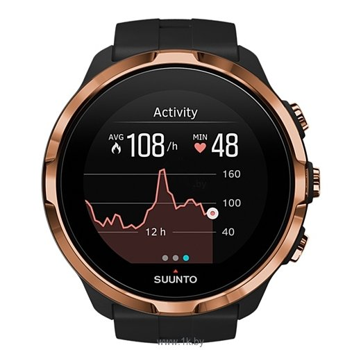 Фотографии SUUNTO Spartan Sport wrist HR Special Edition