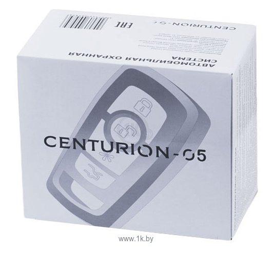 Фотографии Centurion 05