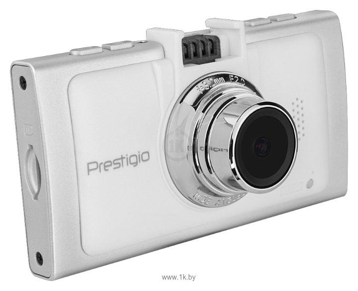 Фотографии Prestigio RoadRunner 570GPS