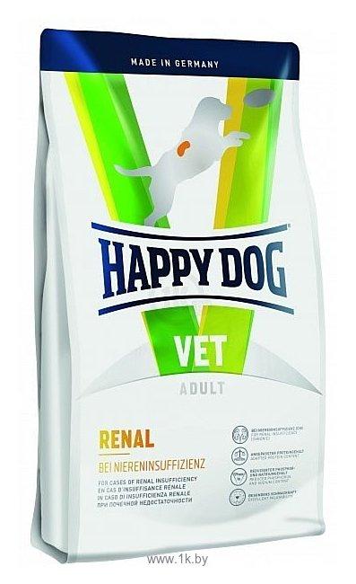 Фотографии Happy Dog (4 кг) VET Diet Renal
