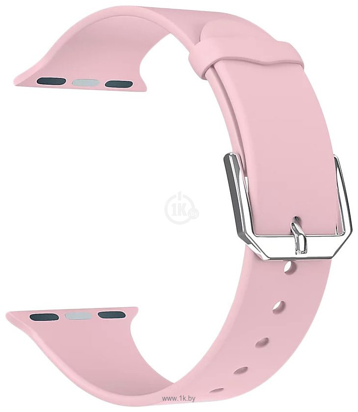 Фотографии Lyambda Alcor для Apple Watch 38-40 мм (розовый)