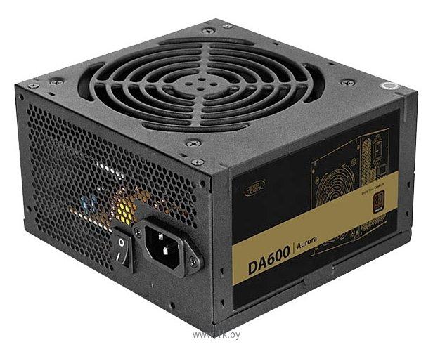 Фотографии Deepcool DA600 600W