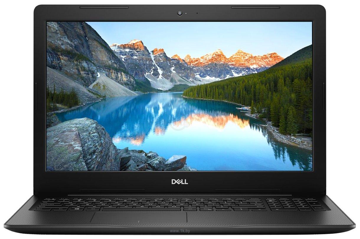Фотографии Dell Inspiron 15 3595-1734