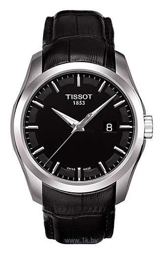Фотографии Tissot T035.410.16.051.00